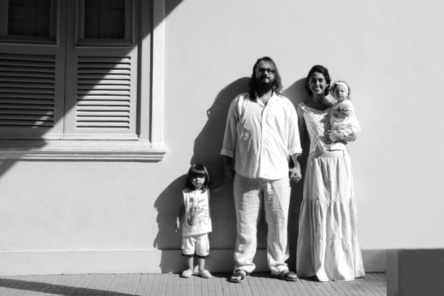 Família Farias Távora (1)