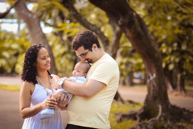 Ensaio Família (2)