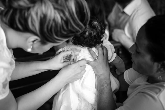 Batizado - Elisa (1)