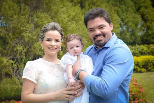 Batizado - Elisa (2)