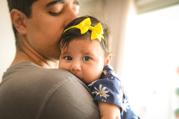 Maria Flor - 4 meses (14)