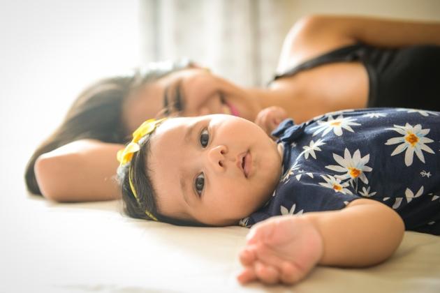 Maria Flor - 4 meses (40)