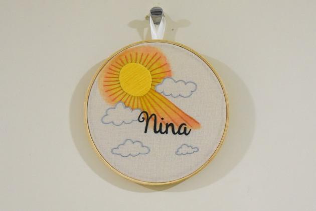 Nascimento - Nina (190)