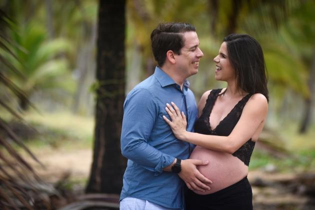 Ensaio da Gestação - Adriana (42)