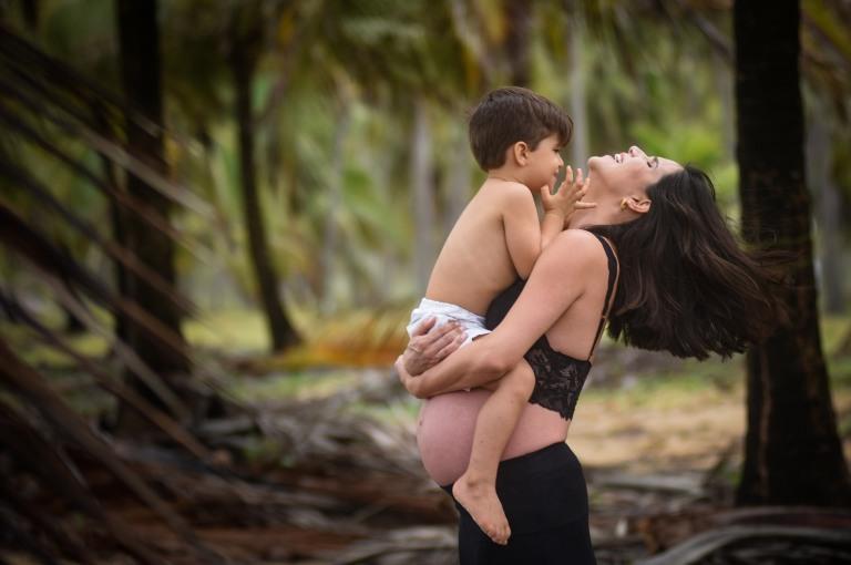 Ensaio da Gestação - Adriana (54)